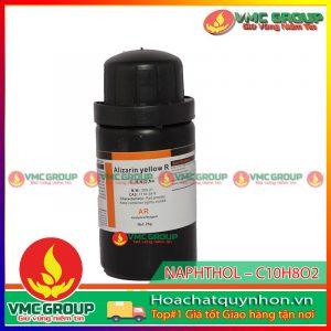 naphthol-c10h8o2-α-naphthol-hcqn