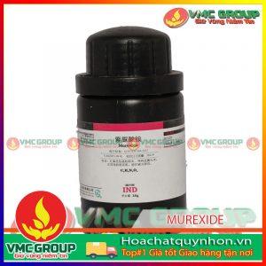 murexide-c8h8n6o6-hcqn