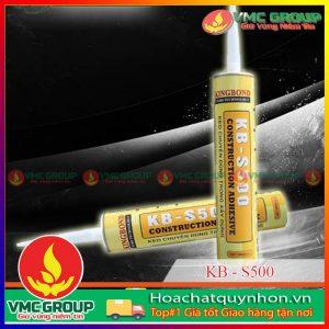 keo-silicone-kingbond-s500-hcqn